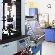 آزمون های کنترل کیفی لوله پلی اتیلن