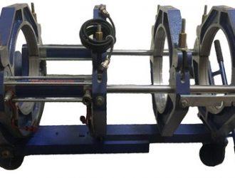 ساخت اولین دستگاه جوش لب به لب با قابلیت چاپ گزارش فرایند جوش