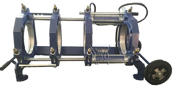 دستگاه جوش ۱۶۰ هیدرولیک دستی