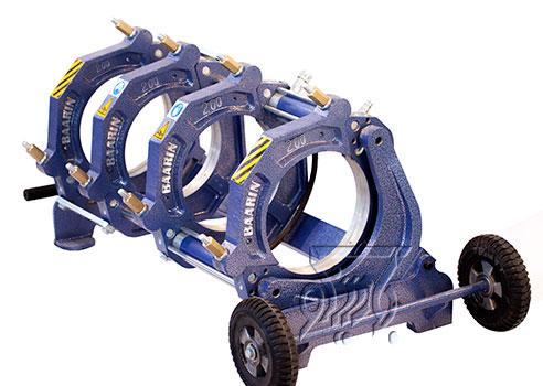 دستگاه جوش ۲۰۰ هیدرولیک