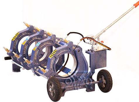 دستگاه جوش ۲۰۰ هیدرولیک دستی