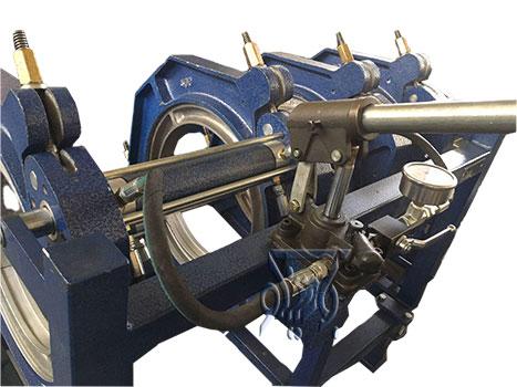 دستگاه جوش ۴۰۰ هیدرولیک دستی