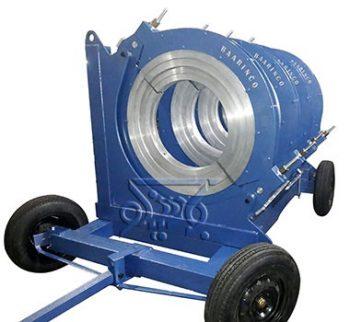 دستگاه جوش ۱۲۰۰ هیدرولیک