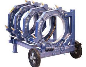 دستگاه جوش ۴۰۰ هیدرولیک