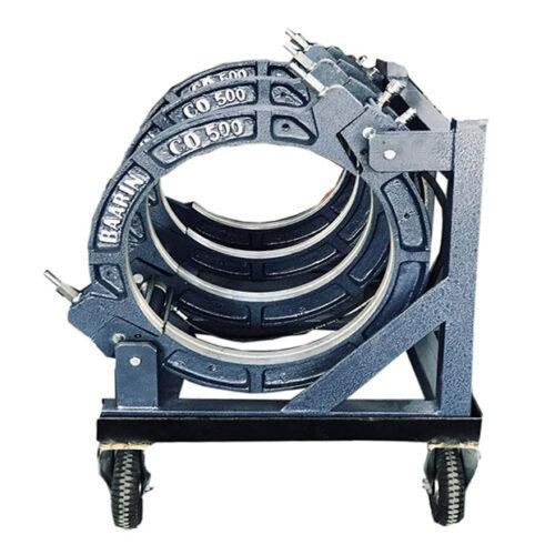 دستگاه جوش پلی اتیلن 500