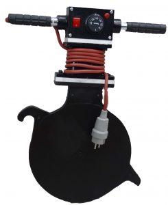 هیتر دستگاه جوش پلی اتیلن بارینکو