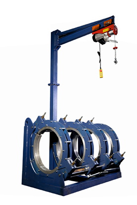 دستگاه جوش پلی اتیلن 1000