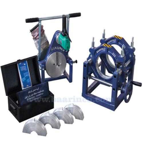 دستگاه جوش دوفک دستی مکانیکی