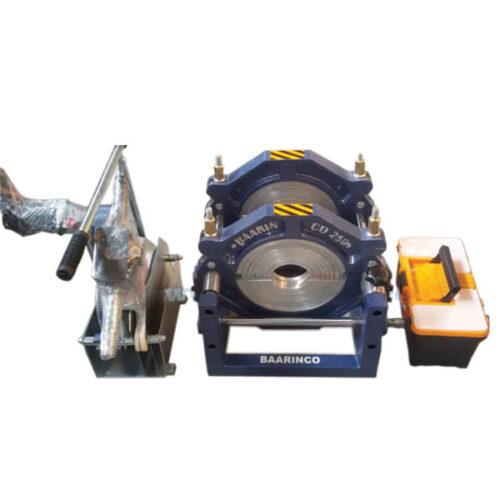دستگاه جوش دوفک مکانیکی 250 بارینکو